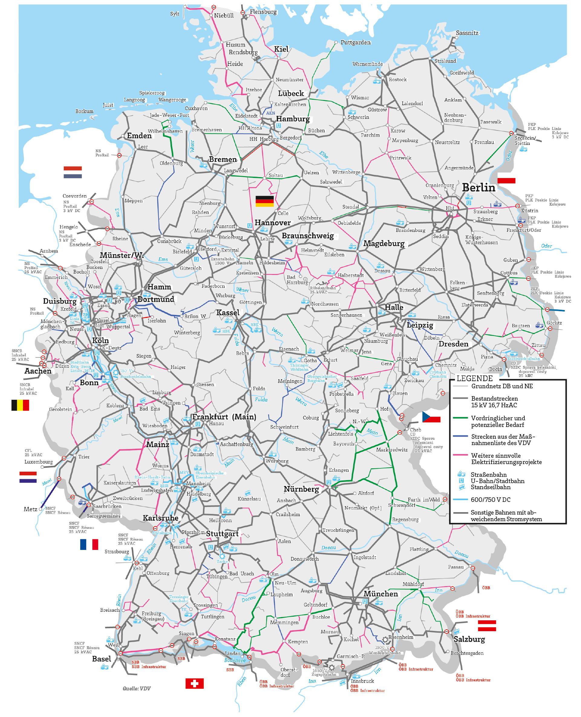 Wunderbar Karte Elektrisch Bilder - Elektrische Schaltplan-Ideen ...